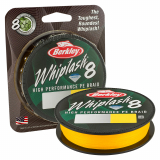 Berkley Whiplash 8 Yellow 0,16mm, 300m