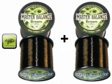 Giants Fishing Carp Master Balance Brown 0,26mm, 941m, AKCE 1+1 ZDARMA!
