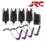 JRC Radar CX Purple 4+1 + swingery zdarma