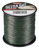 Berkley Ultra Cat šňůra 0,65mm, 225m, zelená