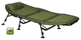 Giants Fishing Bedchair Fleece SPX 6Leg lehátko