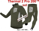 Geoff Anderson Thermal 2 PRO 200 set