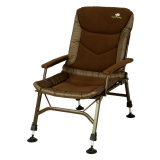 Giants Fishing RWX Plus Fleece Chair