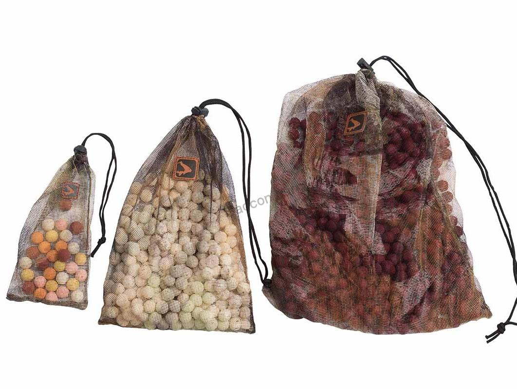 Avid Carp Camo Air Dry Bag Medium
