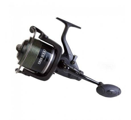 Korum Free Spool Reel 8000