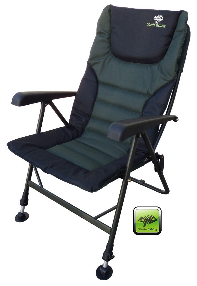Giants Fishing Komfy Chair