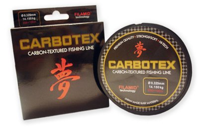 Carbotex Original 600m, 0,325mm