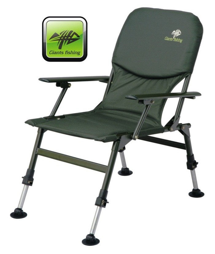 Giants Fishing Specialist Chair