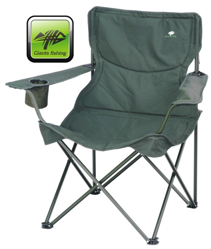 Giants Fishing Maxi Chair