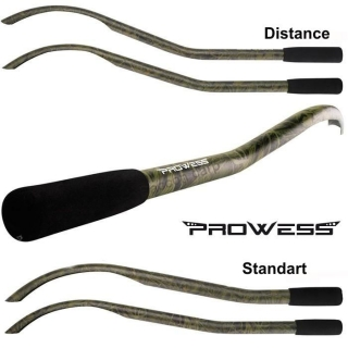 Prowess Camouflage Distance Alu 24mm
