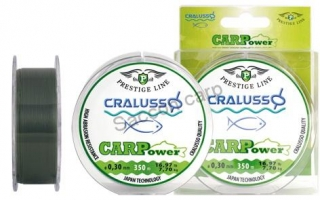 Cralusso Carp Power 350m, 0,30mm