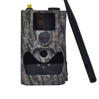 Scout Guard SG-880 MMS/GPRS-18Mpx Black 940nM fotopast