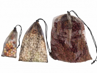 Avid Carp Camo Air Dry Bag Small sak na boilie