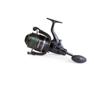 Korum Free Spool Reel 6000