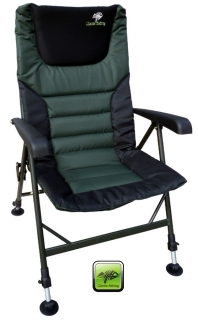Giants Fishing Komfy Plus Chair