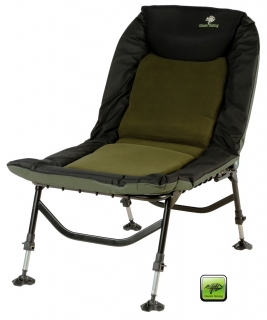 Giants Fishing Wide Boy Fleece Chair