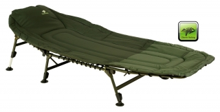 Giants Fishing Specialist Bedchair 6Leg lehátko