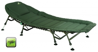 Giants Fishing Specialist Plus 8Leg Bedchair lehátko