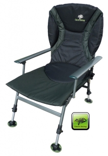 Giants Fishing Chair DFX with Arms