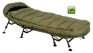 Giants Fishing 5 Season LXR Sleeping Bag spací pytel