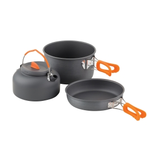 Chub 3 Piece Cook Set