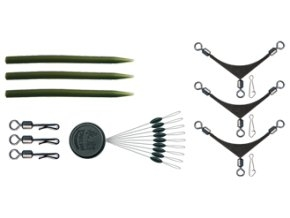 Cralusso Slipping Feeder Fixing Set