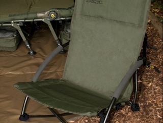 Avid Carp Super Low Chair