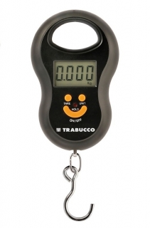 Trabucco Smart Digital Scale 50kg