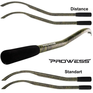 Prowess Camouflage Distance Alu 18mm