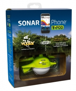 Vexilar Sonarphone SP 100 WiFi
