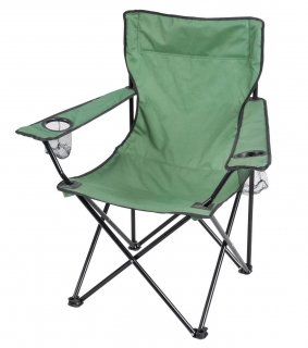 Giants Fishing Chair Start Green
